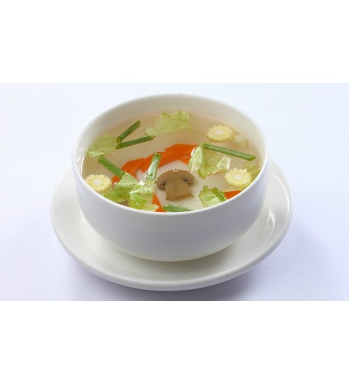 Veg Clear Soup